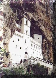 Ostrog kloster